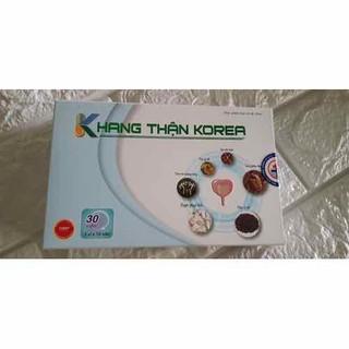 KHANG THẬN KOREA HỖ TRỢ TIỂU ĐÊM HIỆU QUẢ - khangthan thumbnail