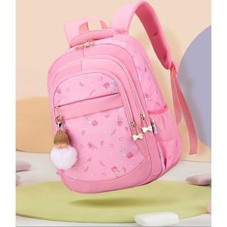 Balo đi học, Balo thời trang bé gái tiểu học - BL61 thumbnail