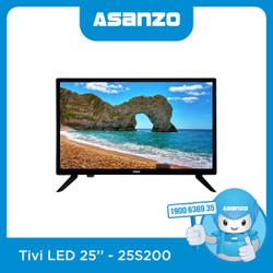 Tivi Led Asanzo 25 Inch 25S200T2