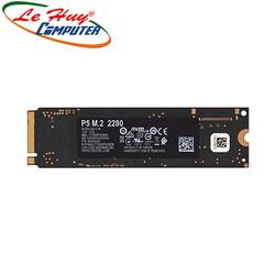 SSD Crucial P5 1TB NVMe 3D-NAND M.2 PCIe Gen3 x4 CT1000P5SSD8