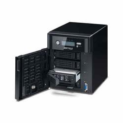 Ổ cứng mạng NAS Buffalo Terastation TS- 5400D cài được Xpenology