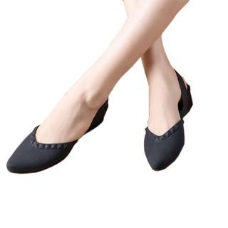 combo 4 đôi giày cao gót. dép lê các loại - xatrian4 doi 5