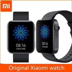 Đồng hồ thông minh Xiaomi Mi Watch LTE ESIM Viettel, Mobifone, Vinaphone
