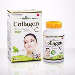 Collagen C Nhật