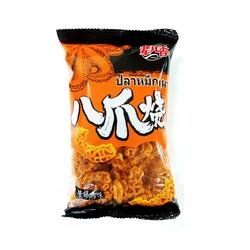 Snack Bạch Tuộc Nhật 50gr