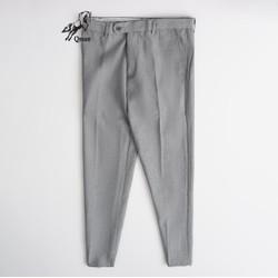 Quần tây nam trung niên thiết kế ống đứng trẻ trung sang trọng cho người mặc vest