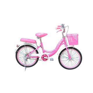 Xe đạp thời trang SMNBike TK -20 inch ( 8-10 tuổi ) - TK 20-01 thumbnail