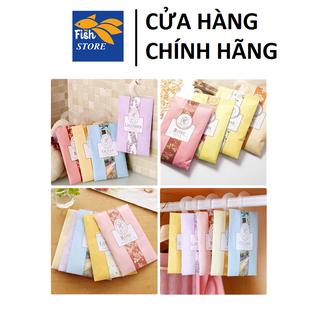 (Có Quà Tặng) Túi Thơm Thảo Mộc Tinh Dầu 6 Hương Tự Nhiên Treo Phòng - TUITHOM thumbnail