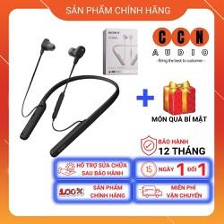 Tai nghe Bluetooth Sony WI-1000XM2 bluetooth inear chống ồn chủ động, thiết kế neckband mềm mại siêu nhẹ