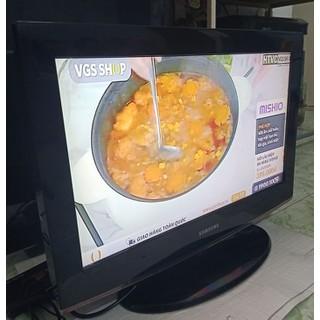 TIVI LCD 26 CẦN THANH LÝ PHỤ KIỆN ĐẦY ĐỦ [ĐƯỢC KIỂM HÀNG] 43702946 - 43702946 thumbnail