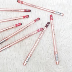 Chì kẻ môi VACOSI Lipliner Pencil - Bản mới 3g