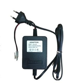 Bộ chuyển đổi nguồn adapter 24V 1.2A cho máy bơm phun sương, máy lọc nước - 24V - ADAPTER thumbnail