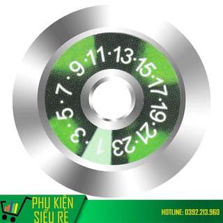 Lưỡi Dao Thay Thế 24 Lỗ Cho Dao Cắt Sợi Quang FC-6S - Lưỡi Dao 24 Điểm thumbnail