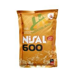 Muối đỏ NISAL 600 - Nguyên liệu Tây Ban Nha - Làm lạp xưởng, xúc xích, nem chua - Túi 1kg