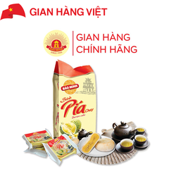Bánh Pía Chay Cao Cấp Bảo Minh Loại I 300gr