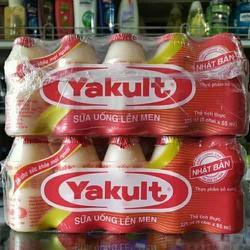 sua chua yakul