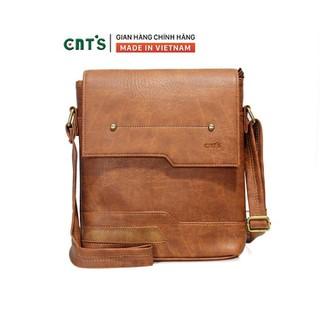 Túi đeo chéo CNT unisex IPAD22 phong cách cá tính [ĐƯỢC KIỂM HÀNG] 43769375 - 43769375 thumbnail