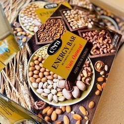 Bánh hạt yến mạch Cora - Trung Quốc - 400g