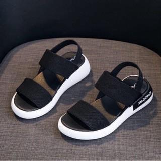 Giày Sandal Nữ Đẹp Học Sinh Mẫu Mới Phong Cách Hàn Quốc - SD-QC1 6