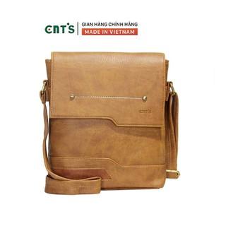 Túi đeo chéo CNT unisex IPAD22 phong cách cá tính - IPAD22 thumbnail