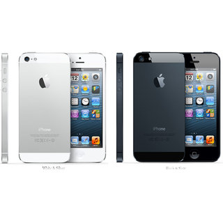 iPhone 5 16GB CHÍNH HÃNG, ZIN, NGUYÊN BẢN, PIN NGON - IPHONE 5 QUỐC TẾ 16G -3 thumbnail