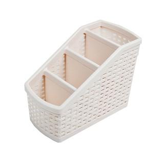 Khay nhựa để đồ 4 ngăn gọn gàng - GD4N thumbnail