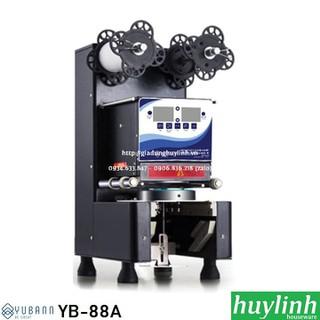 Máy ép miệng ly Yubann YB-88A [Máy dập nắp] - Yubann 88A thumbnail