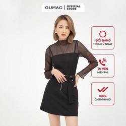 Áo hai dây nữ GUMAC ATB538 (Không có áo ngoài)