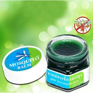 Sale Kem Chống Muỗi Green Balm Mosquito (Thailand) - muoi1267 thumbnail