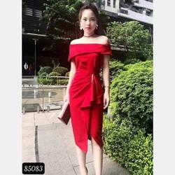 DAM NU*dam vay nu- Đầm dự tiệc-Đầm công sở-Đầm ôm umi xinh xắn