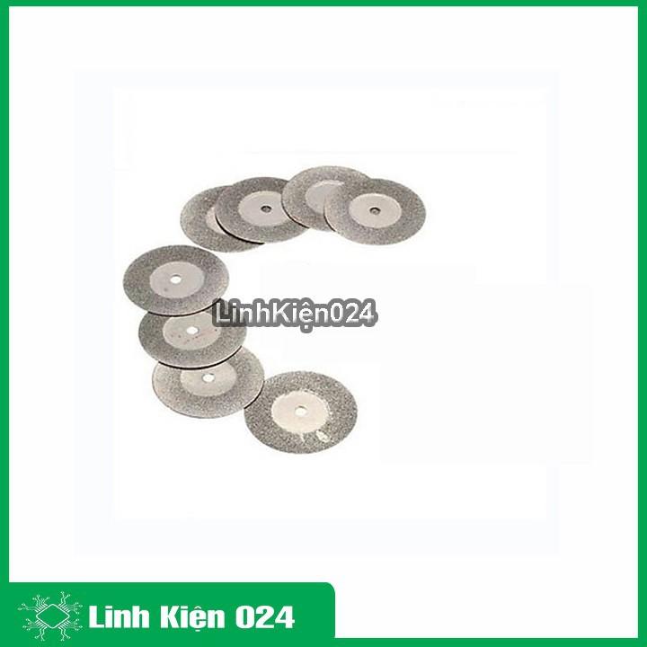 đĩa cắt hợp kim - ĐĨA CẮT HỢP KIM 20MM - SP00295 4