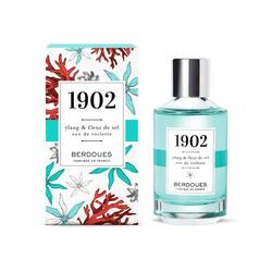 Nước Hoa Berdoues 1902 Ylang & Fleur De Sel Eau De Toilette 100ml