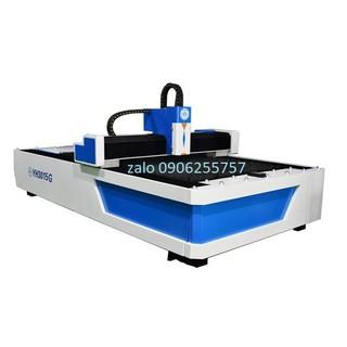 máy cắt laser fiber giá rẻ giao nhanh trong ngày tại thủ dầu một - máy cắt laser fiber yh 3015 thumbnail