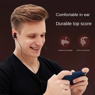 Tai nghe nhét tai chuyên game cho iPhone cổng Lightning Remax RM-750 Đen - Đỏ [ĐƯỢC KIỂM HÀNG] 43901161 - 43901161 thumbnail