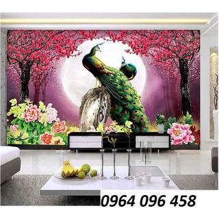 tranh gạch 3d trang trí phòng khách - FKM7 [ĐƯỢC KIỂM HÀNG] 43879558 - 43879558 thumbnail