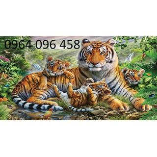tranh gạch 3d hổ phong thủy - CBN66 [ĐƯỢC KIỂM HÀNG] 43879310 - 43879310 thumbnail