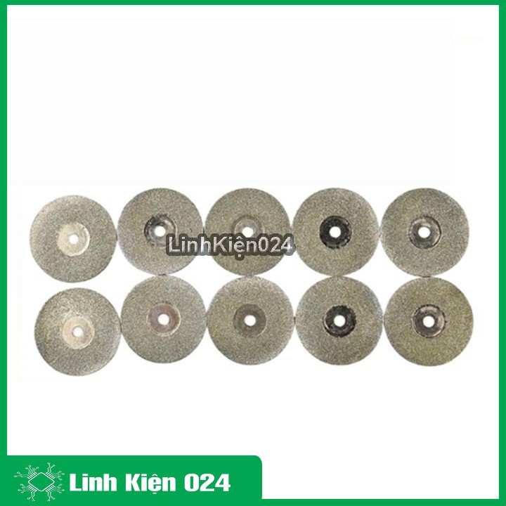 đĩa cắt hợp kim - ĐĨA CẮT HỢP KIM 20MM - SP00295 3