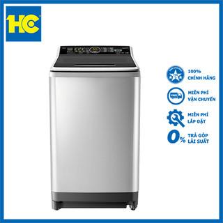 Máy giặt lồng ngang Panasonic NA-F90X5LRV (bạc) - Miễn phí vận chuyển & lắp đặt - Bảo hành chính hãng