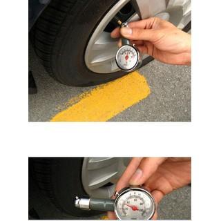 đo áp suất lốp ô tô - đo áp suất lốp ô tô 647 thumbnail