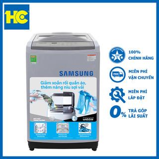 Máy giặt SAMSUNG lồng ngang WA90M5120SG/SV - Miễn phí vận chuyển & lắp đặt - Bảo hành chính hãng