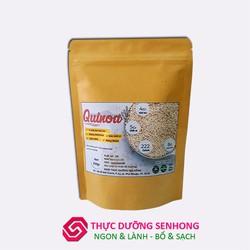 Hạt quinoa trắng, hạt diêm mạch -250gr- Hàng Organic xuất xứ Mỹ