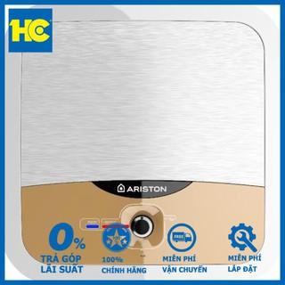 Bình nước nóng gián tiếp Ariston  AN2 15 RS 2.5 FE - MT - Miễn phí vận chuyển - Bảo hành chính hãng - HC Home Center
