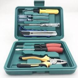 Bộ dụng cụ sửa chữa cầm tay 8 chi tiết tiện dụng