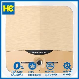Bình nước nóng gián tiếp Ariston  AN2 15 LUX 2.5 FE - MT - Miễn phí vận chuyển - Bảo hành chính hãng - HC Home Center