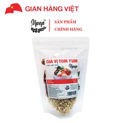 Gia vị Tom Yum Vipep (Gói 75g)