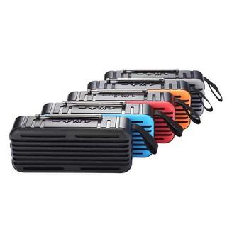 Loa bluetooth D6 L00000D6 cao cấp nhỏ gọn tiện lợi âm thanh chuẩn chất - L00000D6 thumbnail