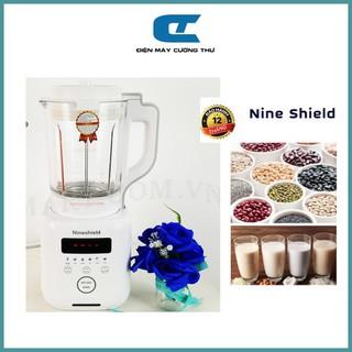 Máy Làm Sữa Hạt Đa Năng NineShield KB503 - 9946802177 thumbnail