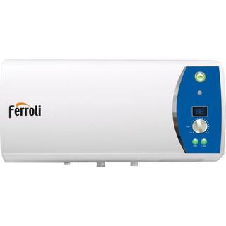 Bình tắm nóng lạnh Ferroli VERDI-20AE 20L (Trắng) - Miễn phí vận chuyển - Bảo hành chính hãng - HC Home Center