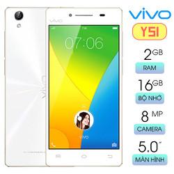 Điện thoại cảm ứng giá rẻ dưới 1 triệu Vivo Y51