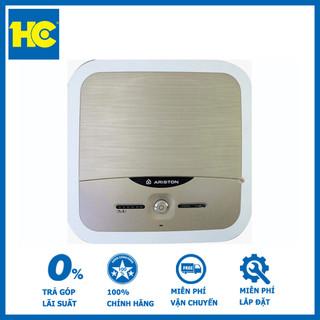 Bình nước nóng gián tiếp Ariston  AN2 30 LUX 2.5 FE - MT - Miễn phí vận chuyển - Bảo hành chính hãng - HC Home Center
